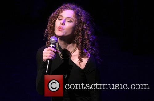 Bernadette Peters 12