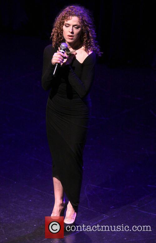 Bernadette Peters 13
