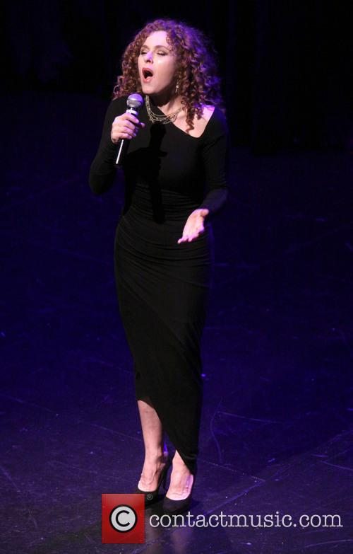 Bernadette Peters 15