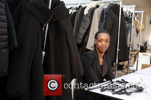 Paris Fashion Week, Leonard and Backstage 19