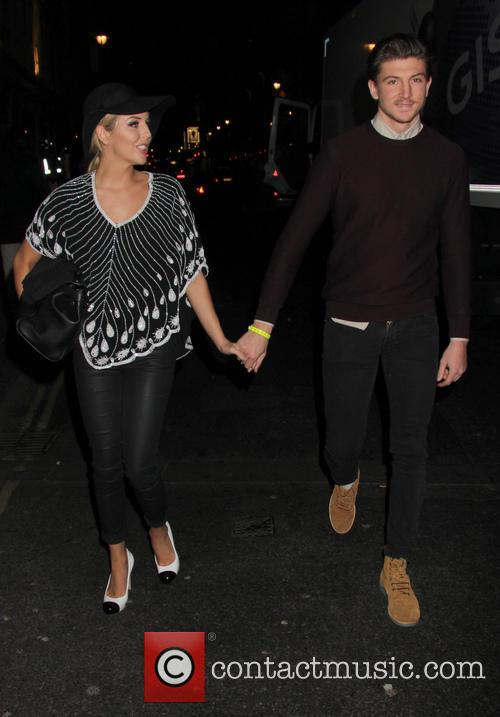 Lydia Rose Bright and Tom Kilbey 3