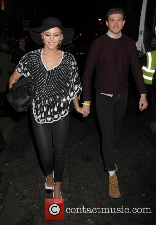 Lydia Rose Bright and Tom Kilbey 4
