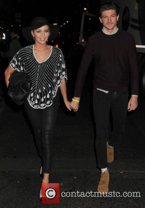 Lydia Rose Bright and Tom Kilbey 1