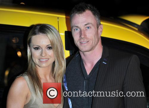 James Jordan and Ola Jordan 2