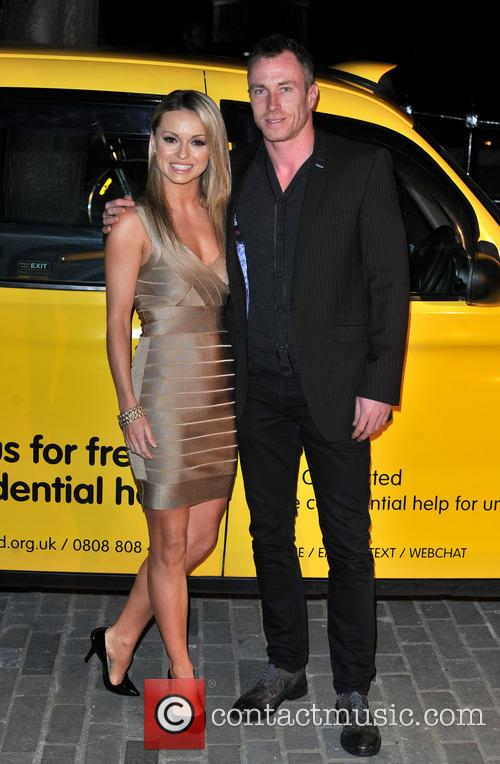 James Jordan and Ola Jordan 1