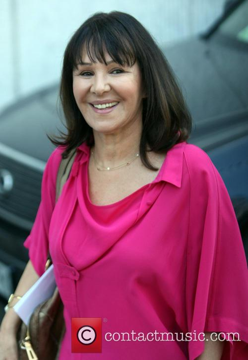 arlene phillips celebs at itv 3539951