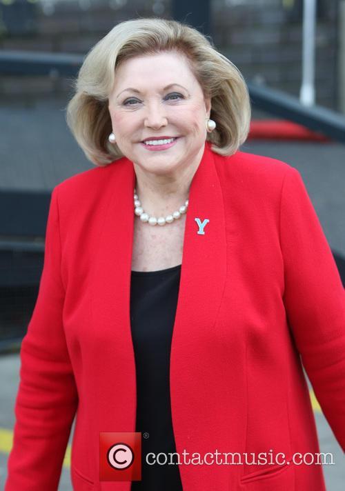Barbara Taylor Bradford 1
