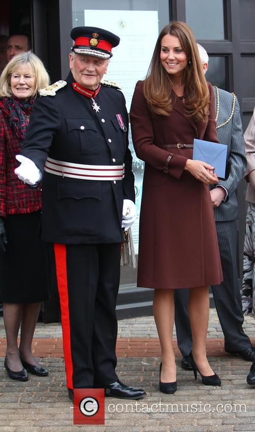 Kate Middleton, Catherine and Duchess Of Cambridge 10