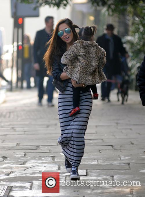 Stripes, Stripey Maxi Dress, Leather Jacket, Sunglasses, Aviators, Converse Trainers and Mirrored Sunglasses 2