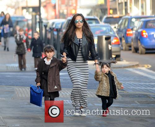 Stripes, Stripey Maxi Dress, Leather Jacket, Sunglasses, Aviators, Converse Trainers and Mirrored Sunglasses 4