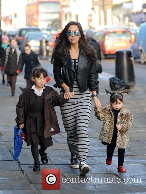 Stripes, Stripey Maxi Dress, Leather Jacket, Sunglasses, Aviators, Converse Trainers and Mirrored Sunglasses 1