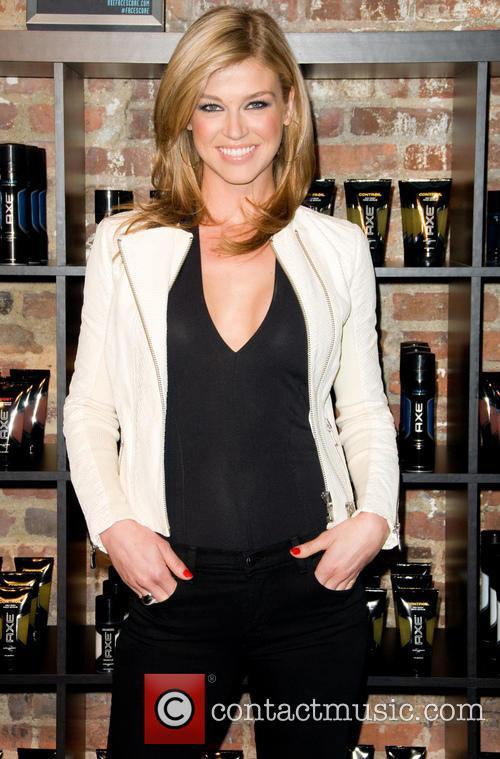 Adrianne Palicki 9
