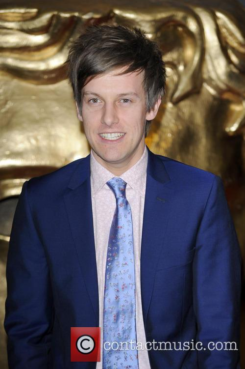 chris ramsey the british academy games awards 3540724