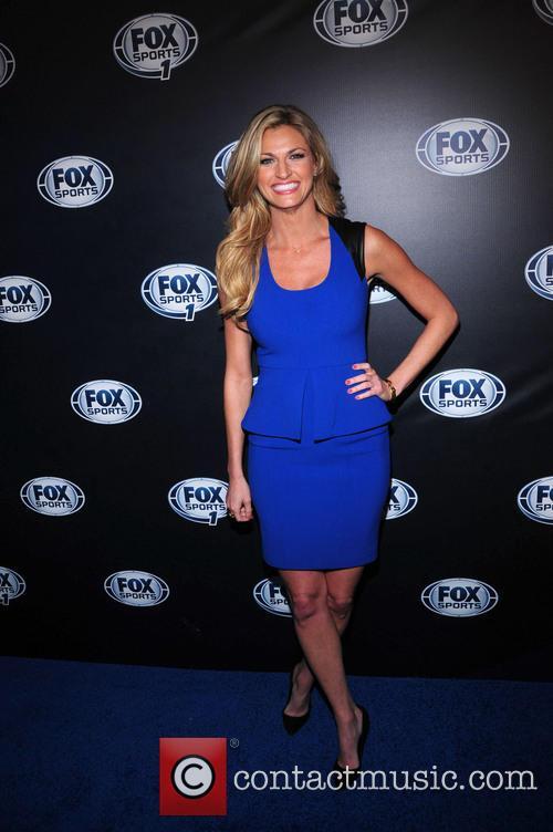 Fox Sports Upfront Party