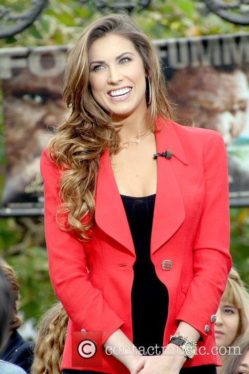 Katherine Webb 6
