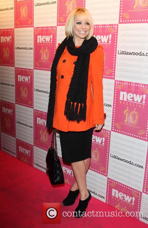 Liz Mcclarnon 6
