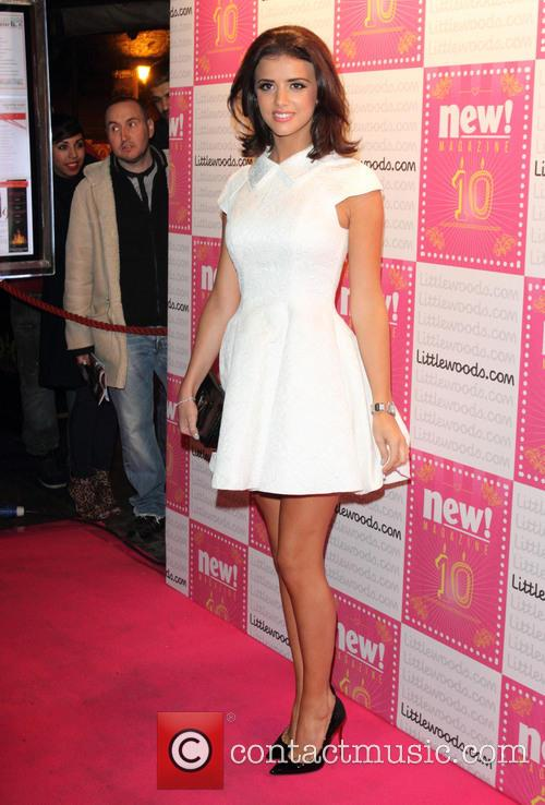 Lucy Mecklenbergh 2