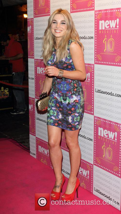 Sian Welby 4