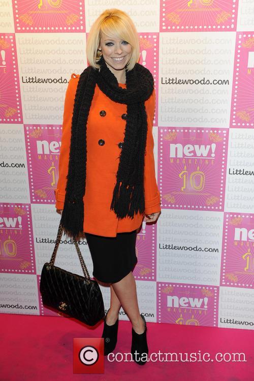 Liz Mcclarnon 7