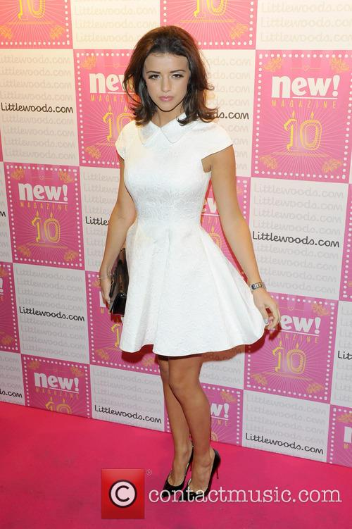 Lucy Mecklenbergh 3