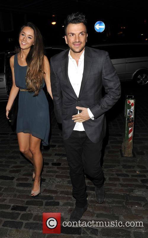 Peter Andre, Emily MacDonagh