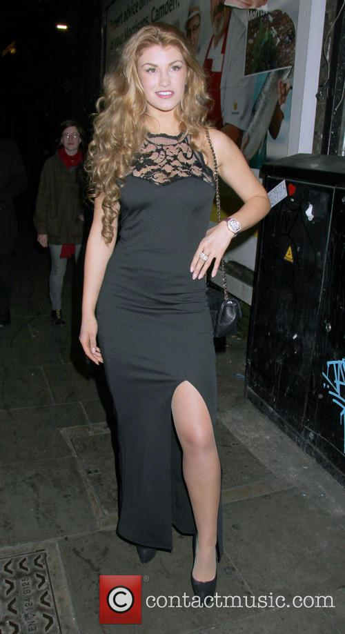 amy willerton new magazine 10th birthday party 3541413