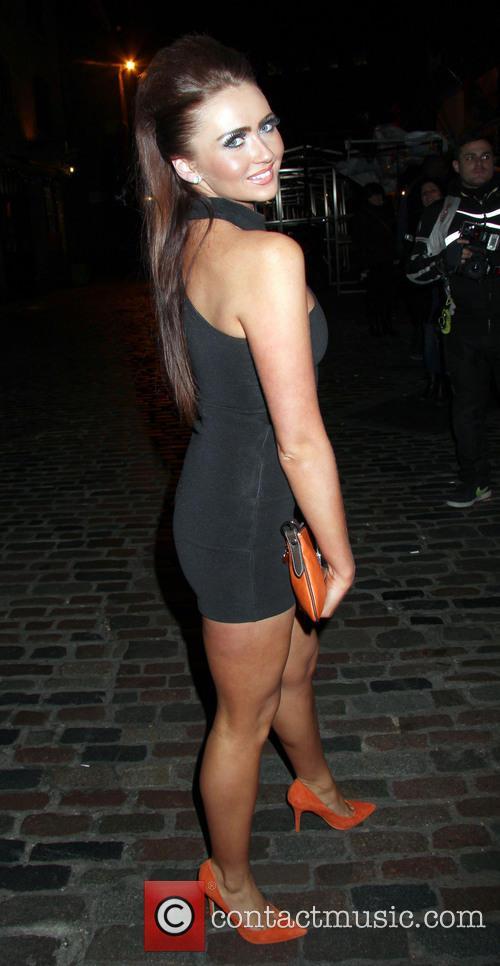 Charlotte Dawson 4