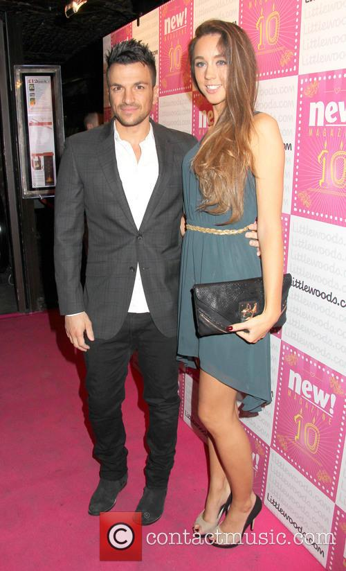Peter Andre and Emily MacDonagh 3