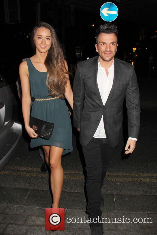 peter andre emily macdonagh new magazine 10th birthday 3541474