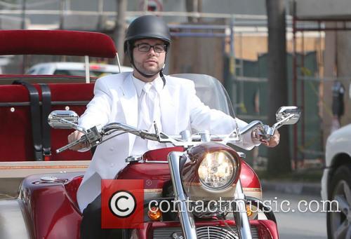 Motorbike Carriage 3