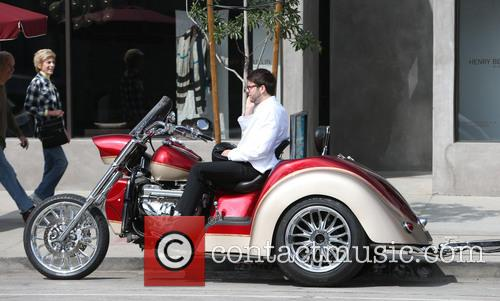 Motorbike Carriage 4
