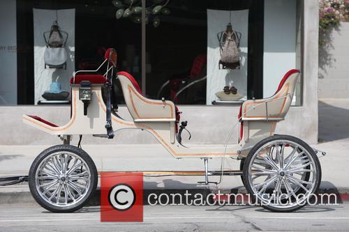 Motorbike Carriage 10