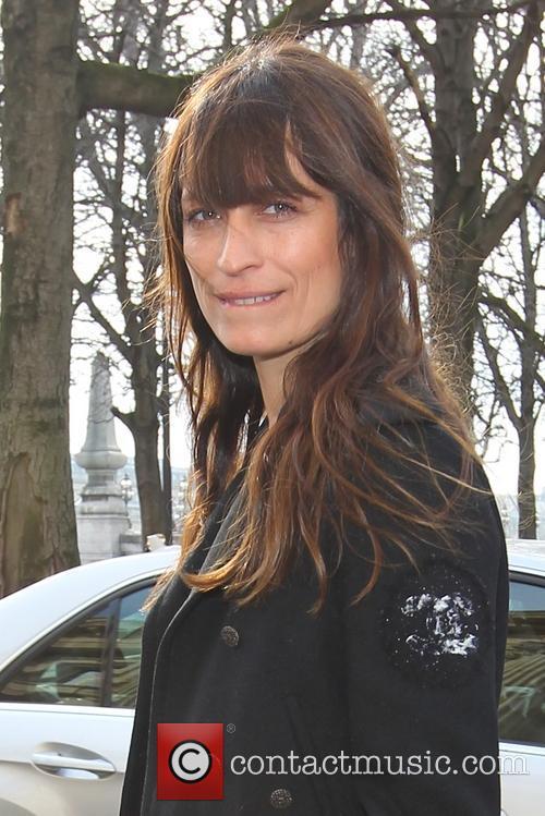 caroline de maigret paris fashion week  3540384
