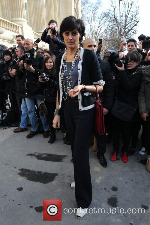 CHANEL and Ines de la Fressange 3