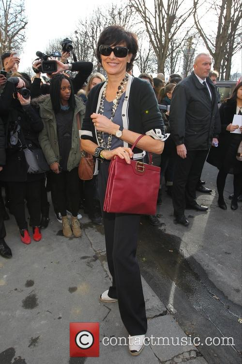CHANEL and Ines de la Fressange 5