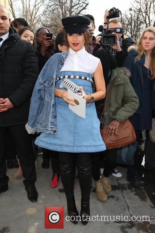 miroslava duma mira paris fashion week autumn 3540383