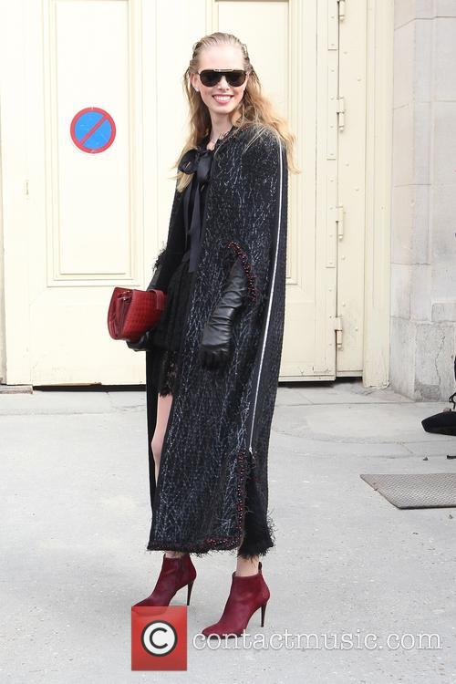 Paris Fashion Week, Autumn, Winter, Chanel and Arrivals 5