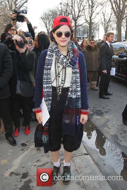 Paris Fashion Week - Autumn/Winter 2013 - Chanel - Arrivals