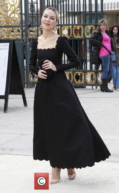 Paris Fashion Week - Valentino - Outside