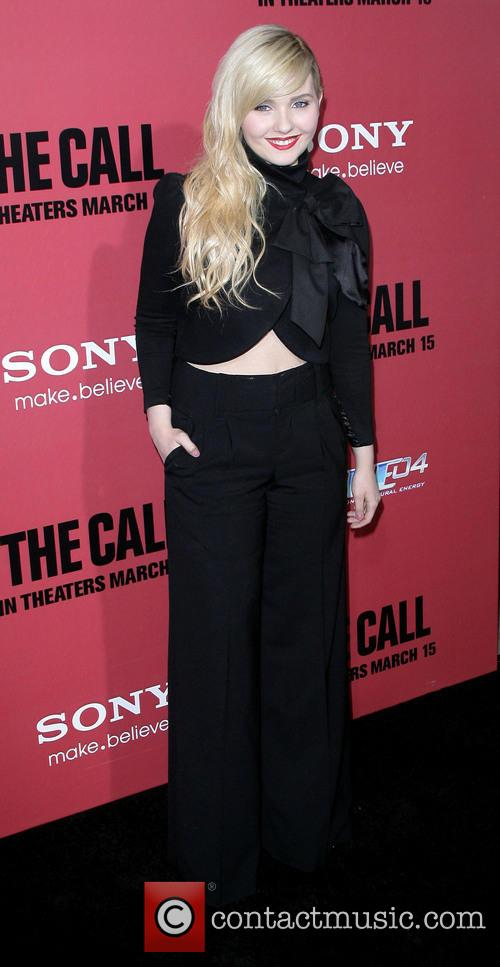 abigail breslin los angeles premiere of the 3541176
