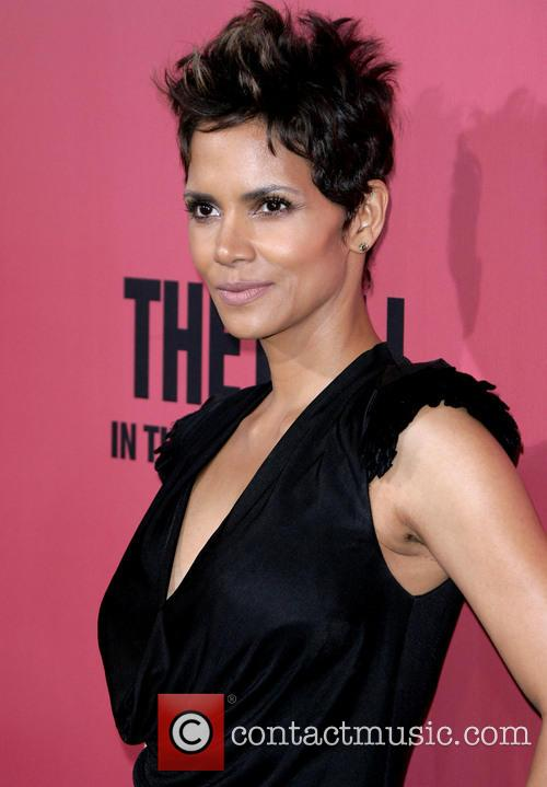 Halle Berry, ArcLight Hollywood Theatre
