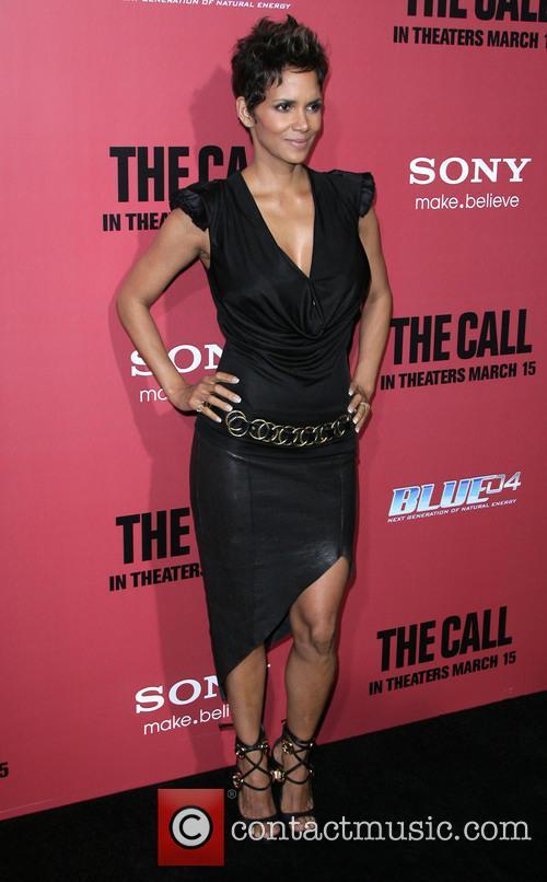 Halle Berry 11
