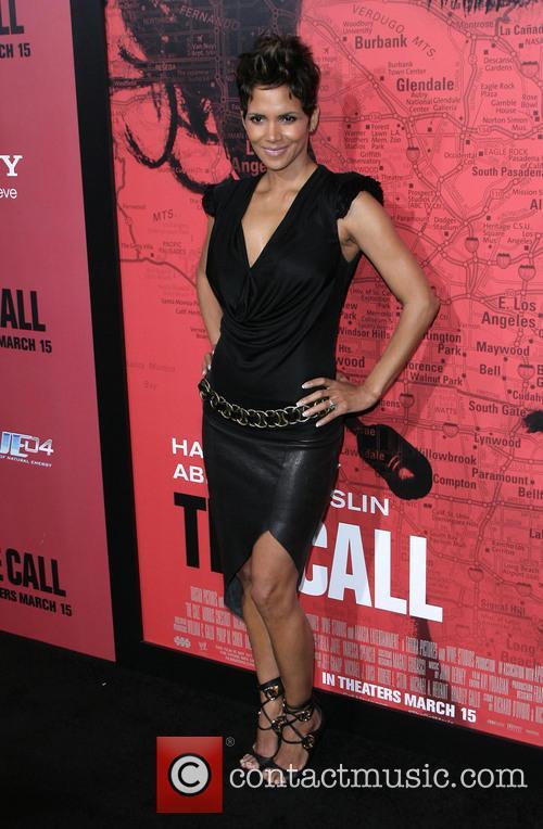 Halle Berry 10