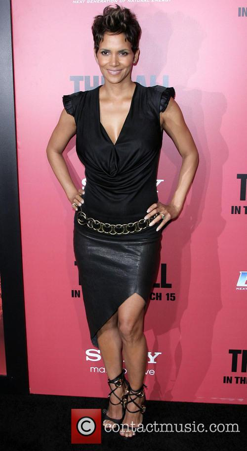 Halle Berry 13