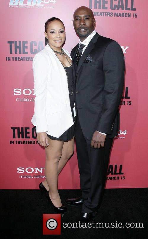 Los Angeles Premiere and The Call 1