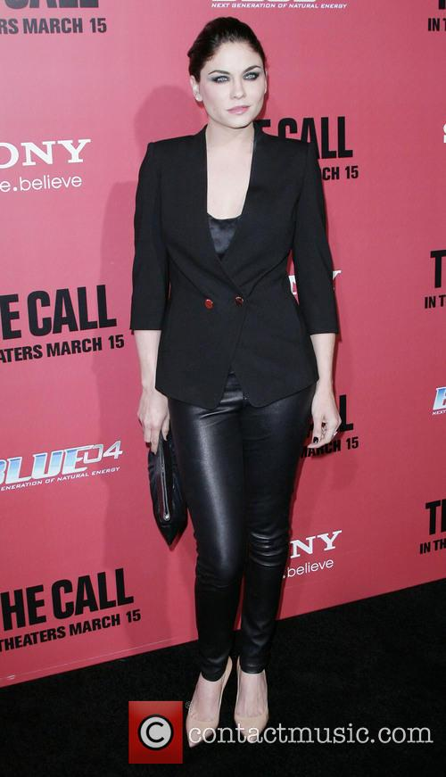 Los Angeles Premiere and The Call 2