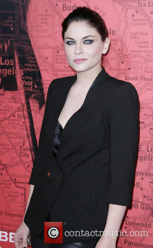 Los Angeles Premiere and The Call 6