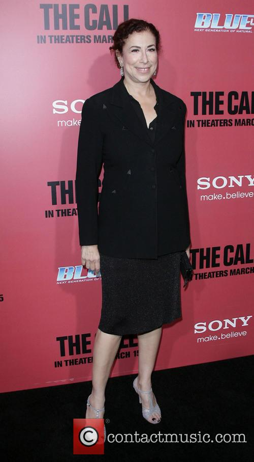 Los Angeles Premiere and The Call 8