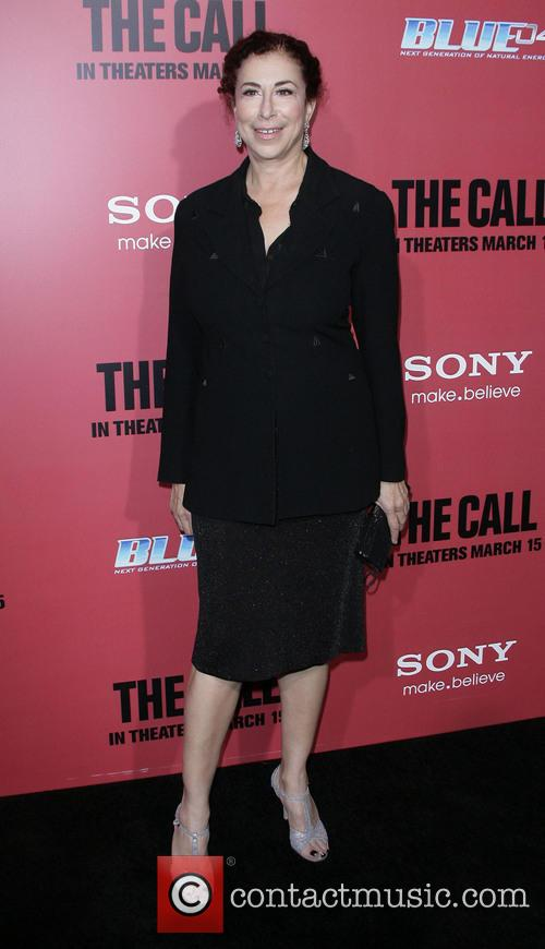 Los Angeles Premiere and The Call 24