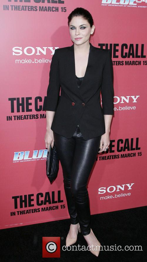 Los Angeles Premiere and The Call 26